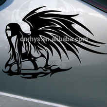 New Die Cut Transfer Sticker/Die Cut Transfer Decal car sticker