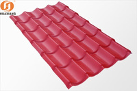 Alibaba Hot products terrabella classic stone coated metal roof tile