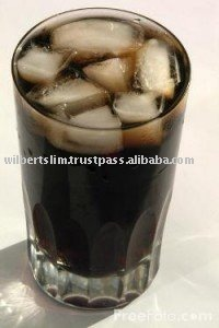 Cola flavor for Beverages