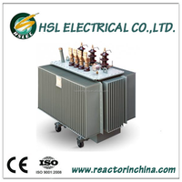CE 3phase power electrical transformer price