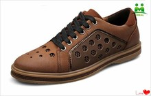 Hot Sale brownThe latest men brand sneakers