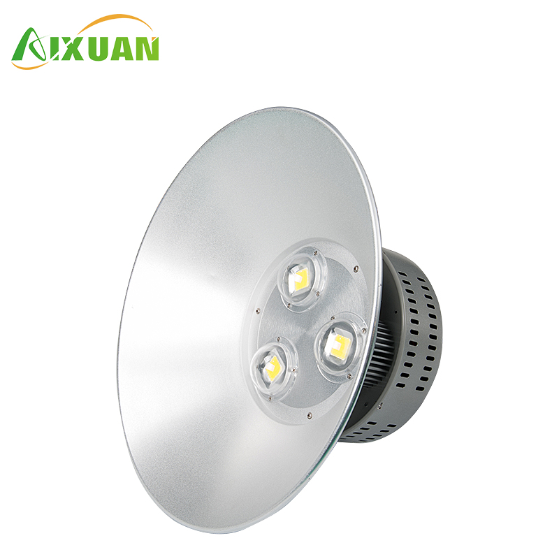 150W 220 Volt Blue Point Cob Led Industrial Work Lights Highbay Light
