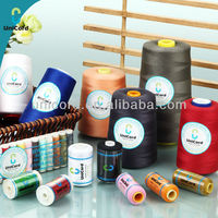 100 Spun Polyester Sewing Thread With
