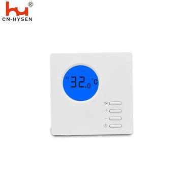 Cheap room thermoregulator manufacturer of thermostat