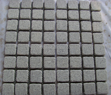 Chinese Natural Granite Floor Covering 30x30 Stone Road Paver