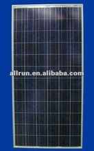 Hgh efficiency lower price 175watt solar photovoltaics