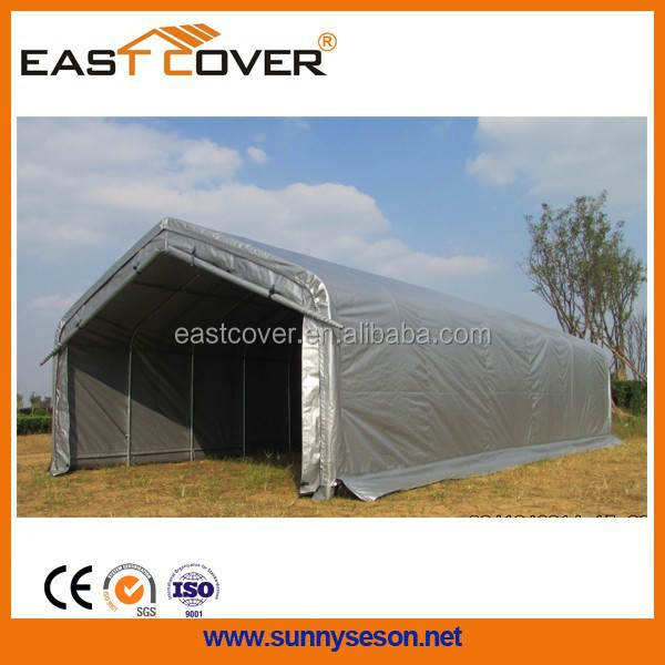 18'Wx39'L low cost custom high quality vehicle canopy