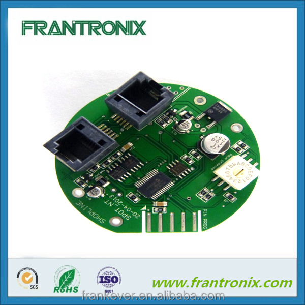 Hasl Electronic Customized bluetooth speaker circuit board