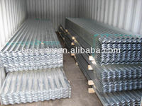 non asbestos cement corrugated sheets