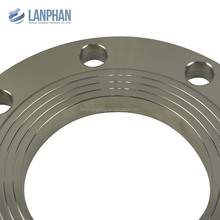 stainless steel and carbon steel ring joint type flange