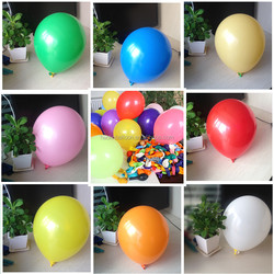 promotional advertising use inflatable custom decoration latex balloon