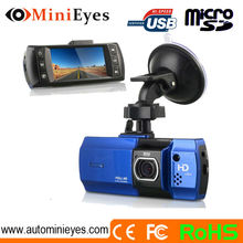 Fashion Design NTK96650 Solution Full HD 1080p manual car camera hd dvr