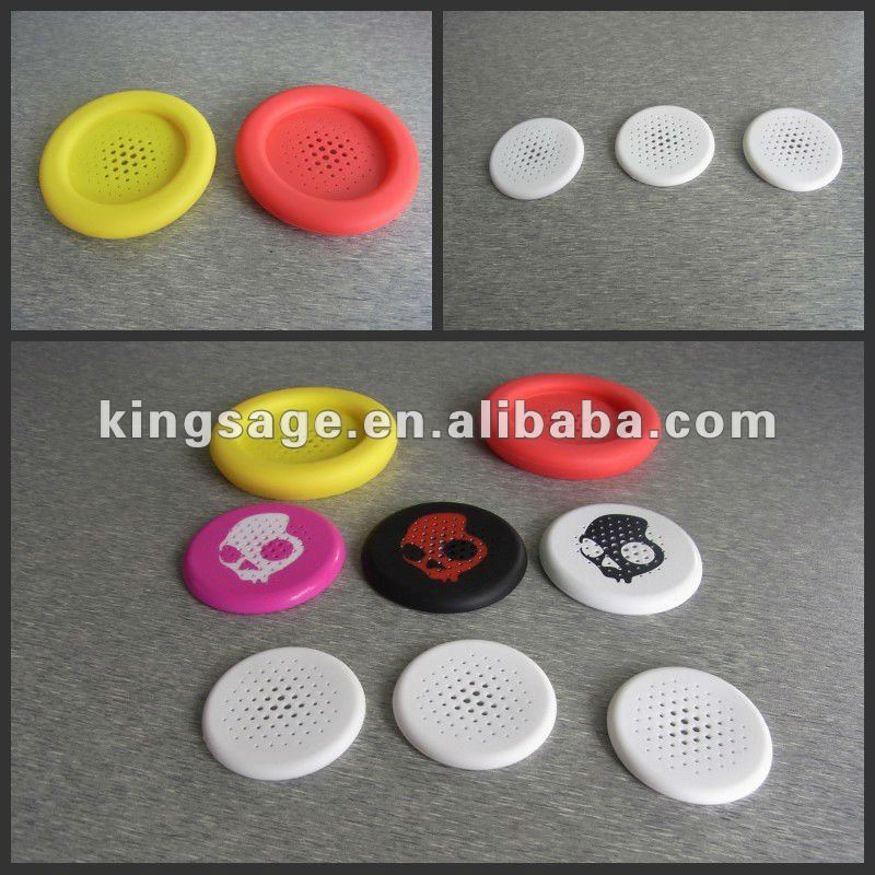 Noise assistant earphone earpad silicone heaphone earbuds ear tips
