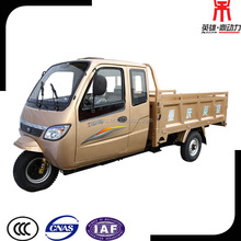 Chongqing China Enclosed 3 Wheel Motorcycle Truck