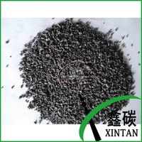 High quality semi recarbonizer/semi carburant/semi graphite petroleum coke for sale