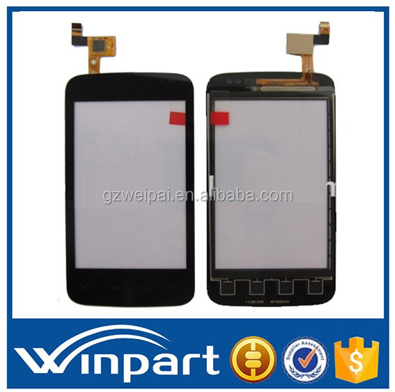 [win part]Factory wholesale price for Pantalla Tactil Touch Screen Glass Digitizer For Alcatel OT983