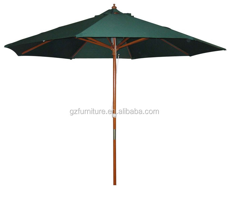 Garden furniture outdoor beach umbrella
