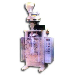 Automatic Coller Type Pouch Packing Machine