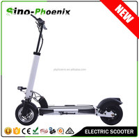 big power 2 wheel city Folding Electric Mobility Scooter for adults ( PN1002B )