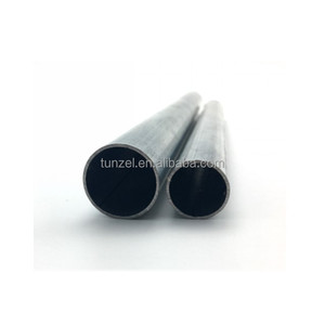 Electrical metallic tubing, emt conduit steel pipe by direct manufacturer