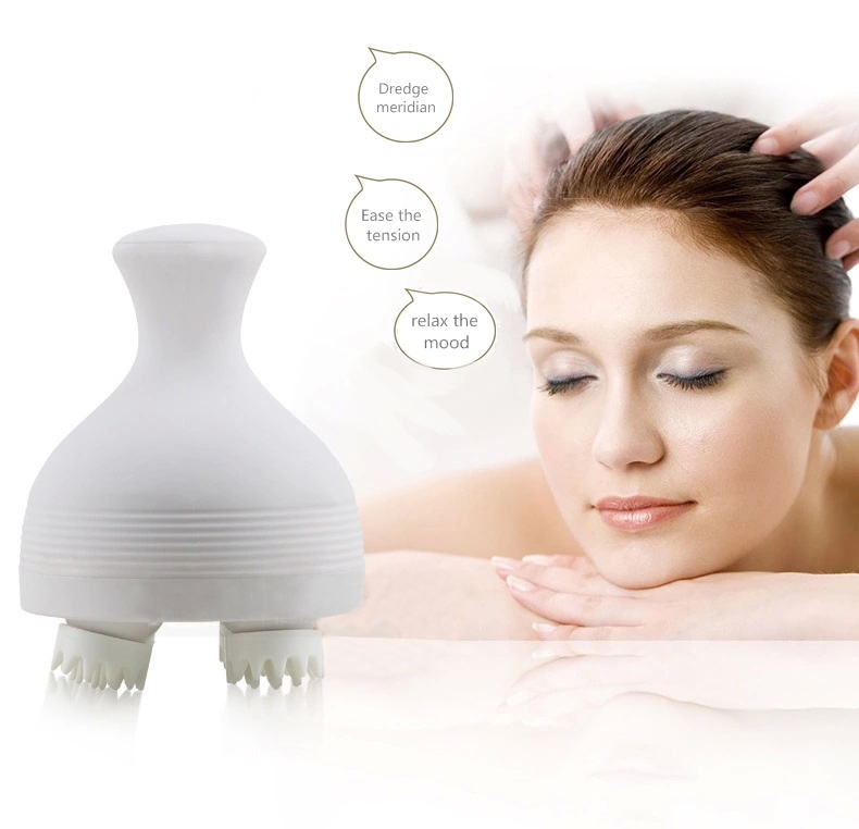 handheld acupoint massager