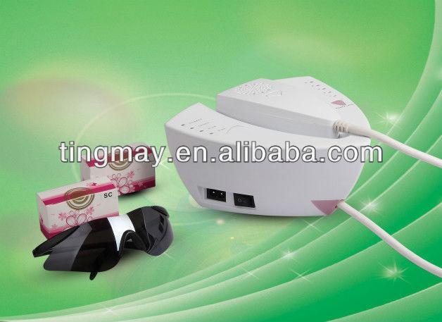 Ipl photo rejuvenation machine home use