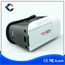 2016 China Made Vr Case,3d Glasses Vr Box For Blue Film Video