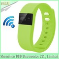 Hot selling bluetooth watch time display call reminder fitness watch christmas gift