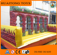 inflatable products best price funny game about children inflatable obstacle course