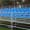 Gym Bleacher Sport Steel Tribune Outdoor