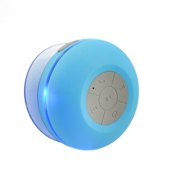 New Mini hand free wireless waterproof BT speaker, bests pill speaker