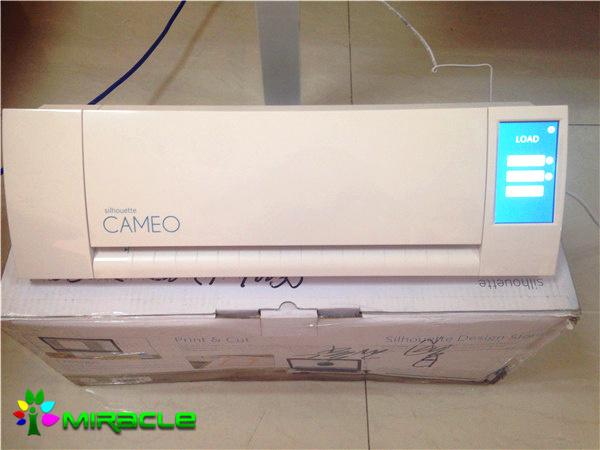cameo vinyl cutting machine