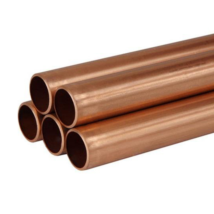 3mm~360mm outer diameter large copper tube 5mm for construction or refrigerator