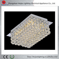 Wholesales High Performance Crystal Led Wall