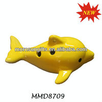 High quality easy to learn music instrument handmade ocarina toy
