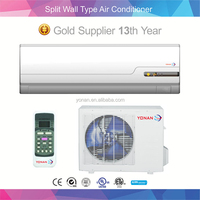 Low Power Consumption Split AC, Air Cooling