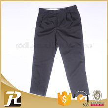 Wholesale Modern style Solid good serve best cotton trousers for men