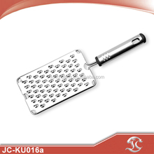 Professional manufacturer best stainless steel food grater