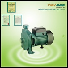 electric centrifugal CPM130 submersible water pump 0.37KW/0.5HP vertical centrifugal pump