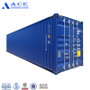 New 20ft 40ft overseas shipping container for sale in Shanghai, Ningbo