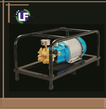 PJ PUMP fogging machine