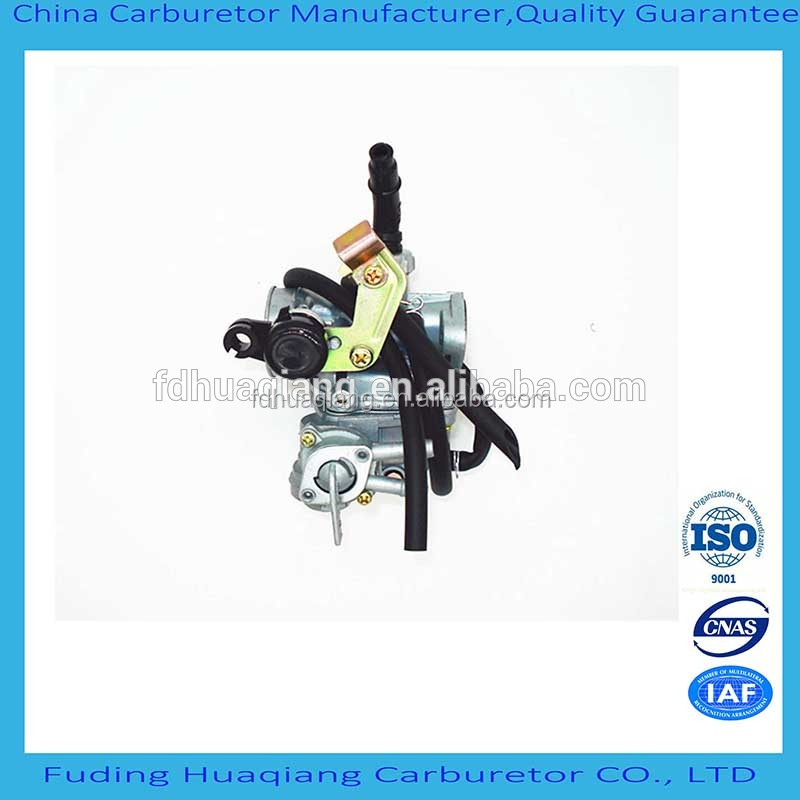 C70 carburetor for motorcycle parts