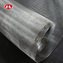 wholesale made in China soft high quality real factory woven hardware cloth 1/2 3/4 1 inch