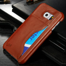 iCase For Samsung Galaxy s6 S6 edge case, for Android Mobile Case