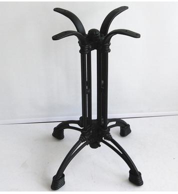 Classical creative antique cast iron furniture legs for for Cast iron furniture legs for sale