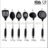 Silicone kitchen design Utensil Innovation kitchen accessories tools