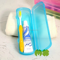 Hot Selling Toothpaste & Toothbrush Travel Case, Cheap Price Toothbrush and Toothpaste Travel Case With Good Quality