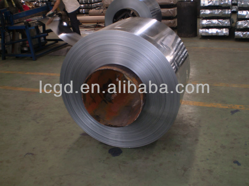 hot dipped galvanized steel sheet flat coils gi in china
