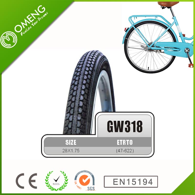 2016 New Design Wholesale High Quality Bicycle Excel Tire