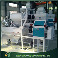 Manufacturer of small grain cleaner used small grain milling machine